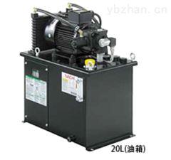 NSP-20-15V1A3-F2T-12日本NACHI液压变频驱动