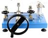 赛斯顿台式手动气压泵 压力表校验台