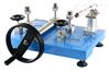 赛斯顿台式气压泵-0.1-2.5MPa 压力表校验台