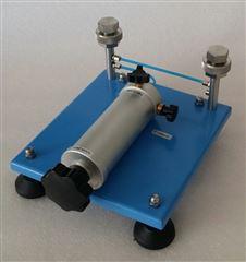 便携式手动微压源