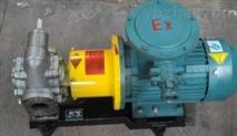 VCBC磁力齒輪泵