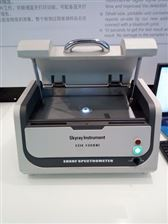 EDX1800E+GCMS6800ROHS2.0检测仪