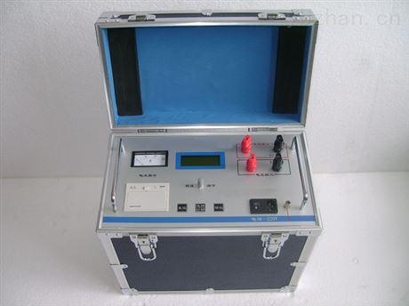 10A直流电阻测试仪承试电力资质