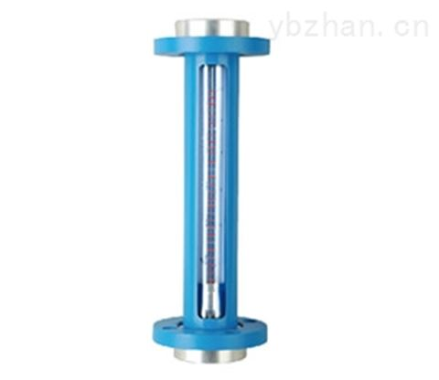 316L不锈钢臭氧流量玻璃转子流量计