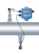 插入式液体流量计厂家,超声波流量传感器