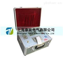 TYYHL氧化锌避雷器阻性测试仪
