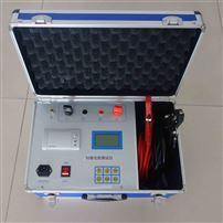 100A待打印回路电阻测试仪