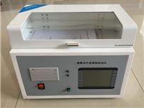 品质精度三杯型绝缘油介电强度测试仪