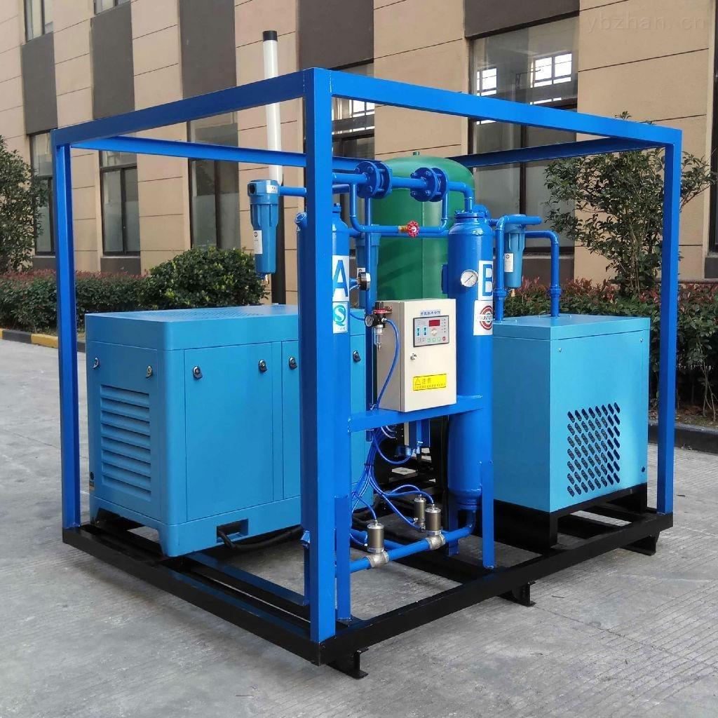 二级电力资质干燥空气发生器
