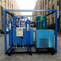 参考流量2m3/min干燥空气发生器4级资质