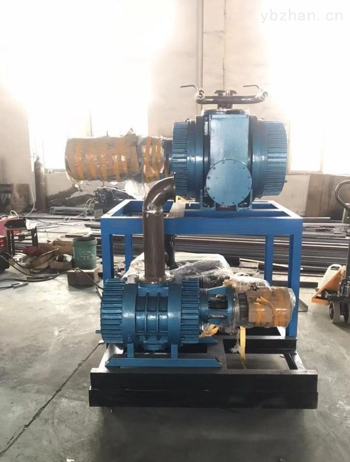 承修类干燥空气发生器真空泵