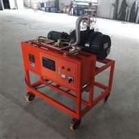 资质办理SF6气体抽真空充气装置