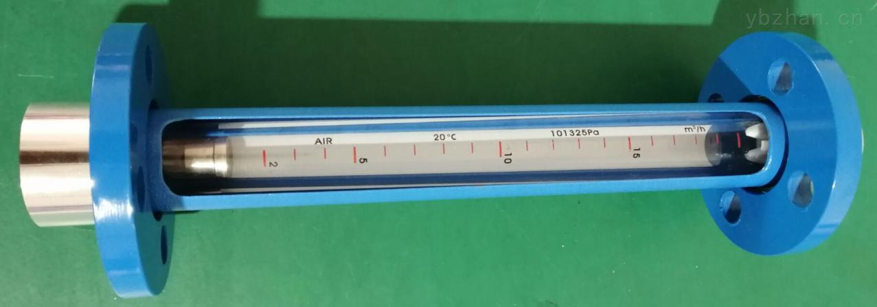 F10-25F全不锈钢玻璃转子流量计价格