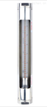 316L不锈钢耐腐蚀玻璃转子流量计 测量臭氧