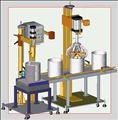 GZM-200-B油漆、润滑油 自动灌装设备