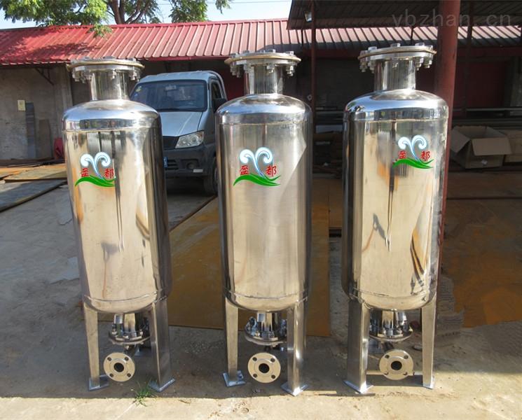 佳木斯空气能隔膜式气压罐