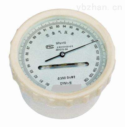 船用空盒气压表/气压计