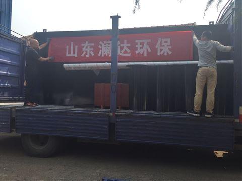绍兴屠宰场污水处理设备实惠报价