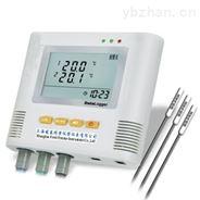 上海发泰L93-6六路温度记录仪