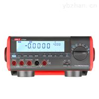 UT804 數字臺式萬用表