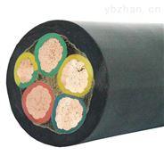 矿用移动橡套电缆MY-3*6+1*6