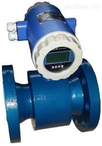 DN500污水流量表厂家、插入式流量计