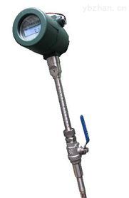 氣體質量流量傳感器丨熱式氣體流量計