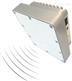 在线雷达明渠流速流量仪,流量计
