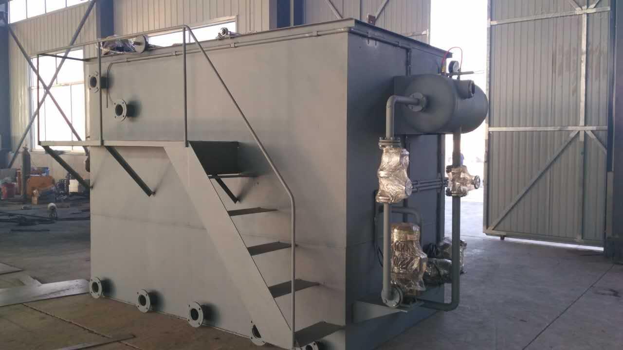 LD-新乡市溶气气浮机一体化设备厂家直销