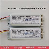 110V-40W高效节能防爆电子镇流器