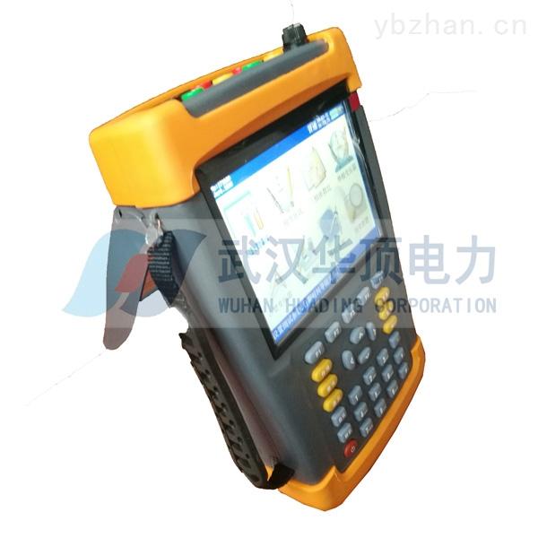 HDCY手持式三相多功能用电检查仪行业推荐