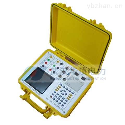 HDJB-902L六相微机继电保护测试仪量大从优