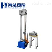 包装材料缓冲强度试验机(轻型)