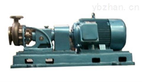CHK(B)化工离心泵