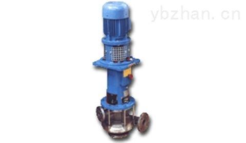 V-AN立式凝水泵