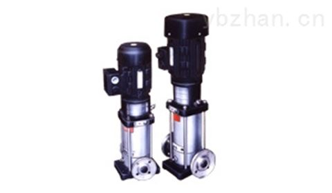 DLF立式冲压多级泵