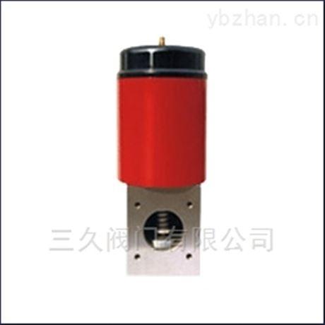DDC-JQ型-电磁真空带充气阀