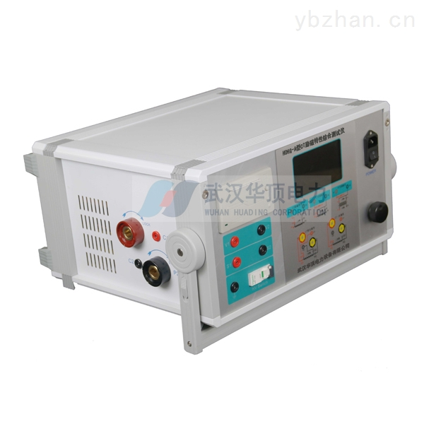 HDHG-A型CT励磁特性综合测试仪型号多样