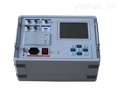 GKC-F高压开关机械特性测试仪电力设备
