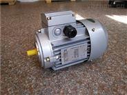 中研紫光MS90L-4立式电机