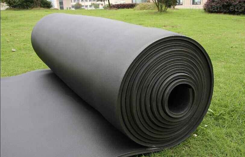 B1級橡塑板供應-廠家直銷