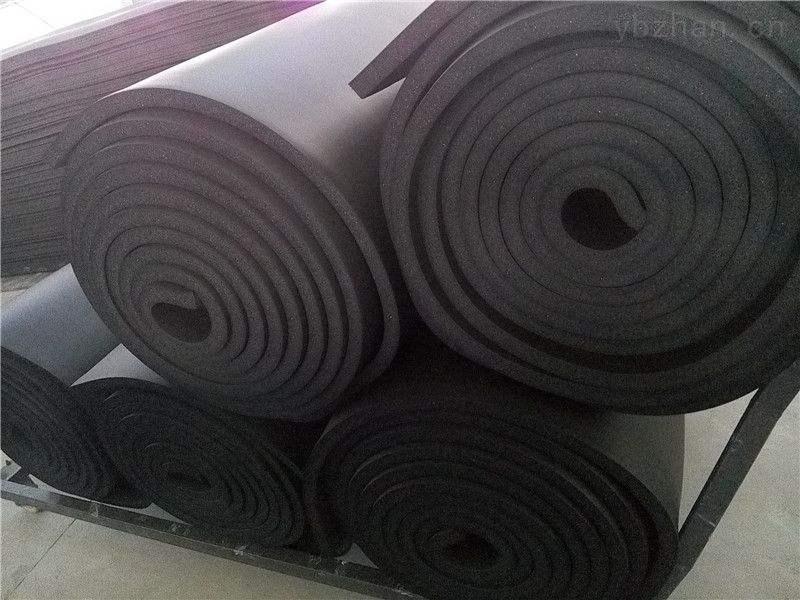 橡塑板生产厂家 橡塑价格
