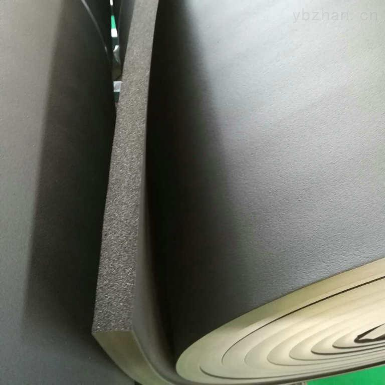 介紹海綿橡塑板廠家如何