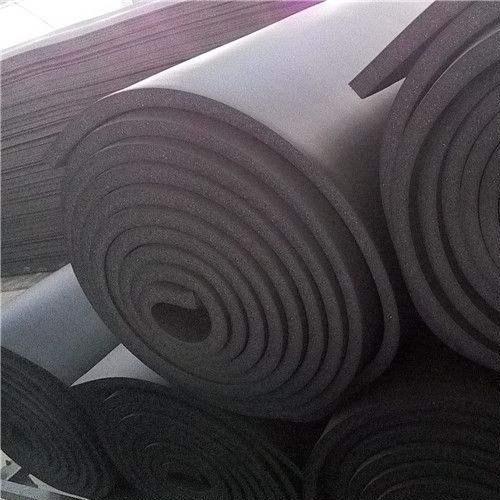 B1级橡塑保温板厂家_橡塑板直销厂家
