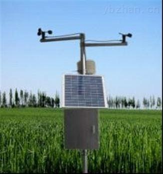小型气象站