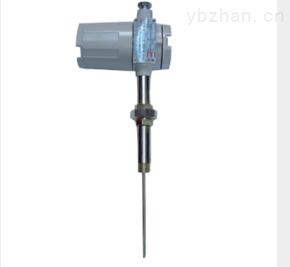 直形管接头式带温度变送器防爆热电偶(阻)
