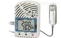 高精度空氣溫濕度二氧化碳記錄儀