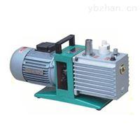 2XZ系列雙級旋片式真空泵