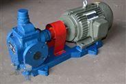 YCB系列圓弧齒輪泵