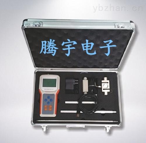 TY-SCY-土壤温度、水分、盐分速测仪专业生产